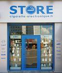 Store Cigarettes Electroniques