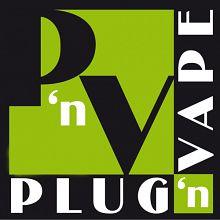 E-liquide Plug'N Vape