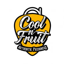 ALFALIQUID COOL N'FRUIT 10ml