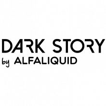 ALFALIQUID DARK STORY 10ml