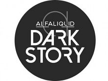 ALFALIQUID DARK STORY 60ml