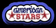 E-liquide American Stars 10ml