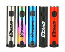 Batterie Spinner 3 Vision