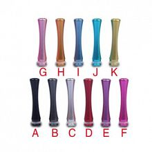 Drip Tip Long Neck