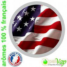 E-liquide América tabac US