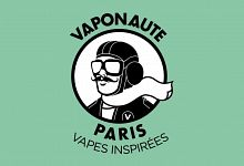 E-liquide Vaponaute