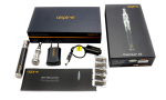 Kit Premium - Aspire
