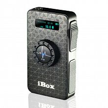 Vapros iBox - Vision