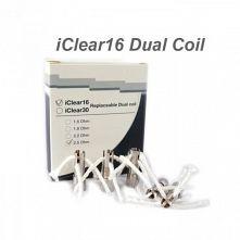 Résistance iClear 16
