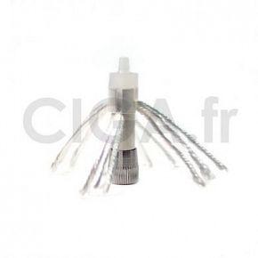 Résistance Innokin dual coil pour Iclear30