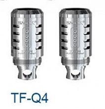 Résistance TF-Q4 Quadruple Coil SMOK en 0.15 Ω