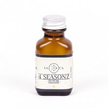 E-liquide 4 Seasonz Elixir
